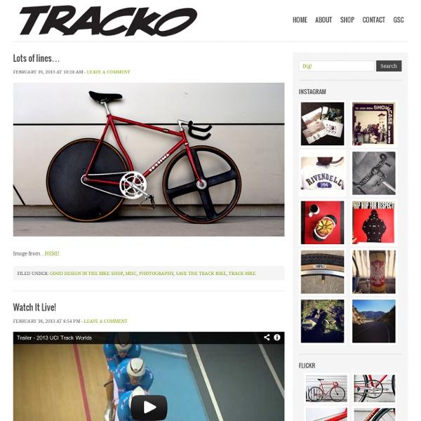 Tracko —