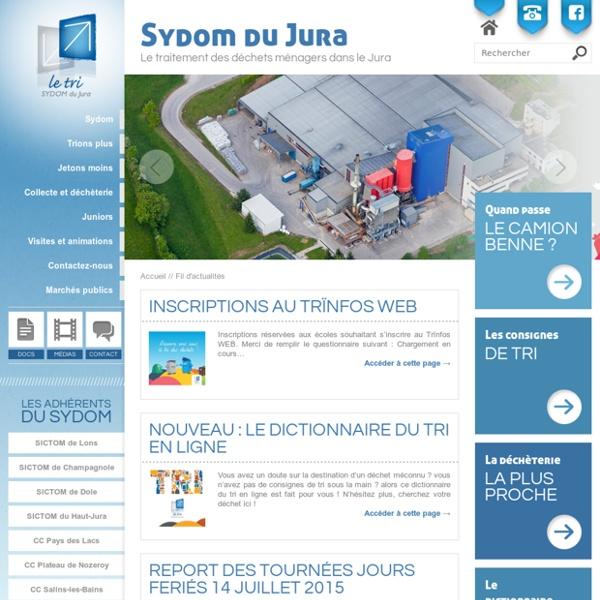 Fabriquer un lombricomposteur - SYDOM - www.letri.com