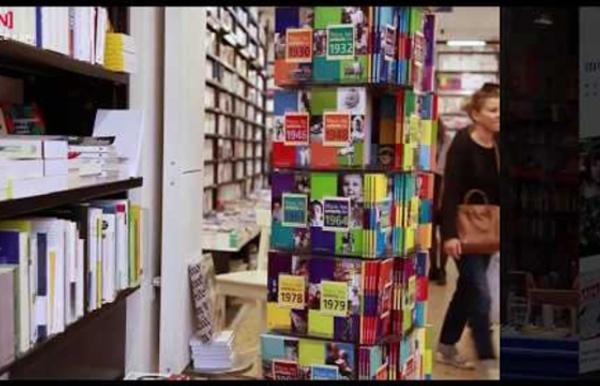 """MOLLAT, """"Notre deuxième librairie est sur le net"""""""