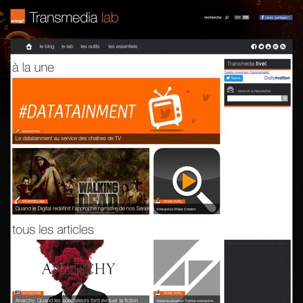Transmedia Lab