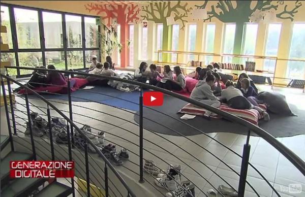Trasformare gli ambienti di apprendimento: gli esempi di 5 scuole italiane