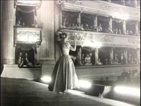 Maria Callas Opera Arias : La Traviata, Norma, Madama Butterfly, Lucia di Lammermoor & many others