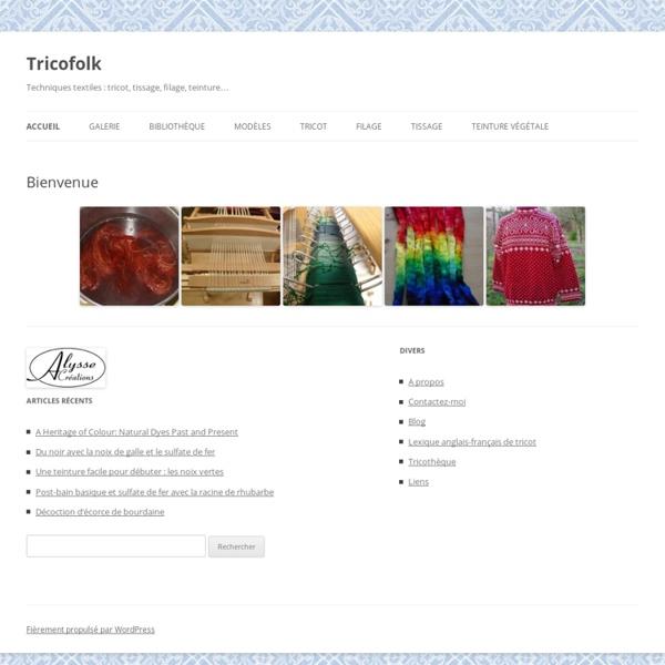Tricofolk