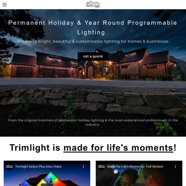 Christmas Lighting Company Near Me