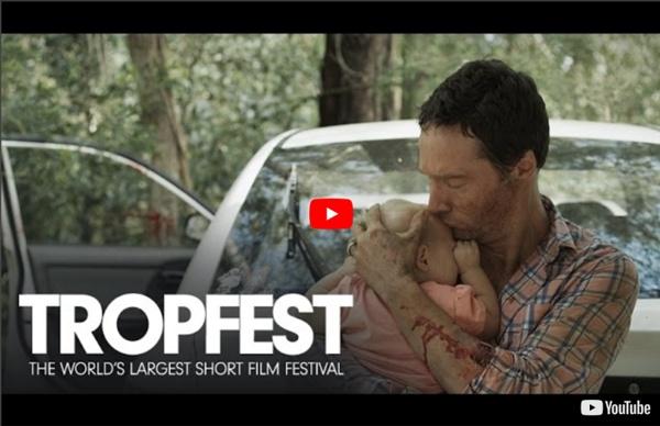 "CARGO - Tropfest Australia 2013 Finalist (TSI ""Balloon"")"