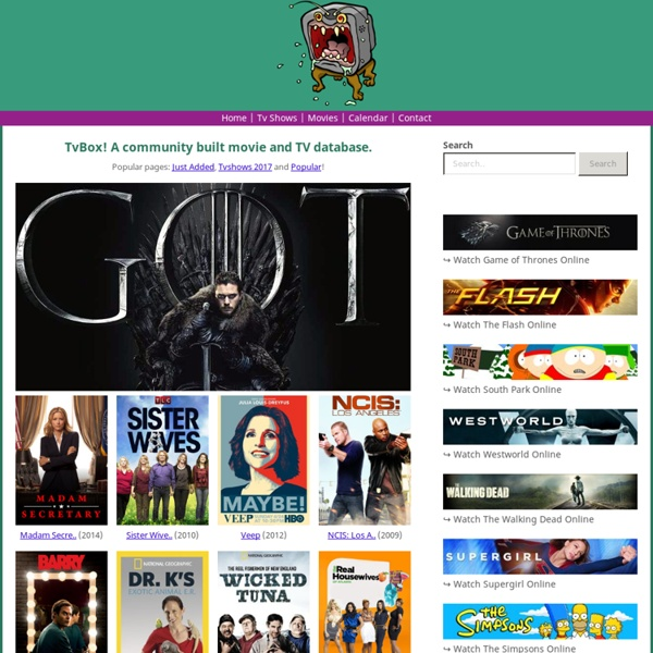 TUBE+ Watch full length TV Shows and Movies online for free - Aurora
