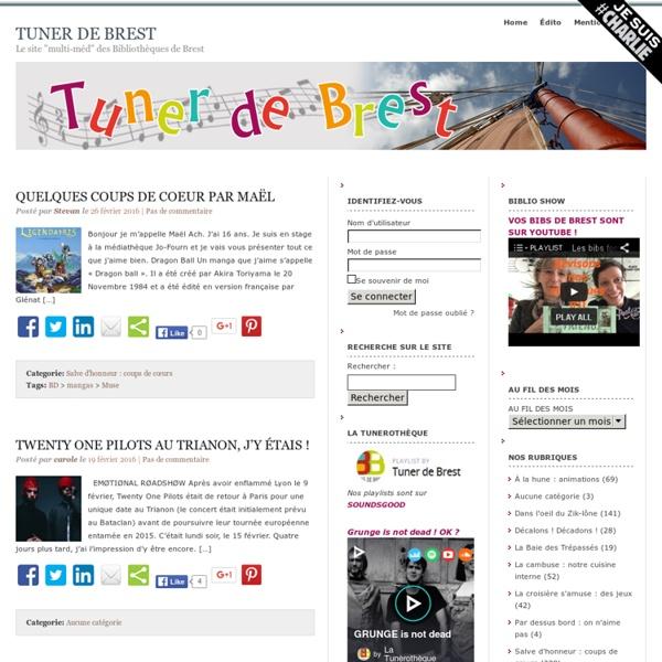 Tuner de Brest