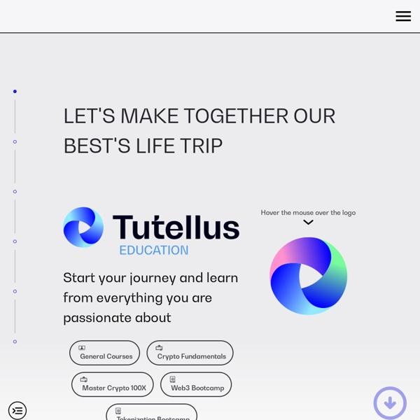Tutellus: Aprende para ser mejor