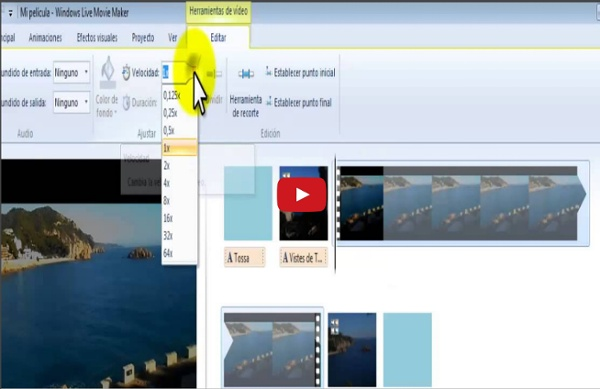 Tutorial movie maker - per ex-alumna B.I. Rotger