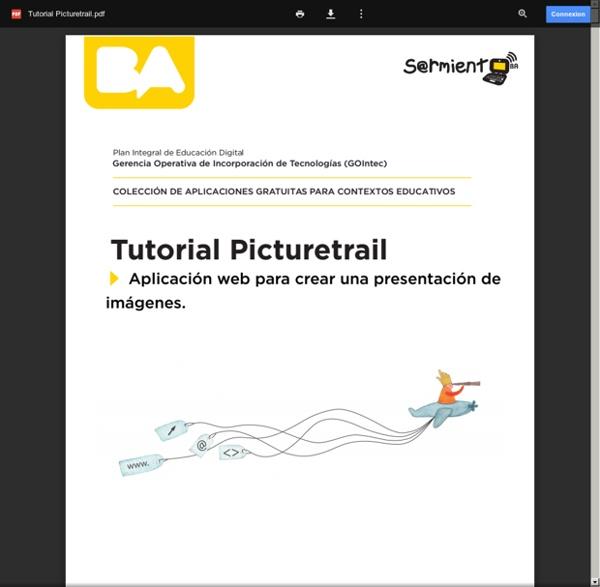 Tutorial Picturetrail.pdf