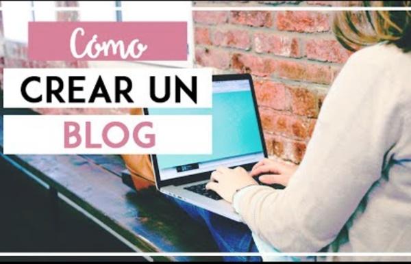 TUTORIAL CÓMO CREAR UN BLOG 2016 Paso a paso - Wordpress vs Blogger (Parte 2) - SONIA ALICIA