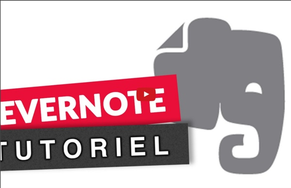 TUTORIEL Evernote