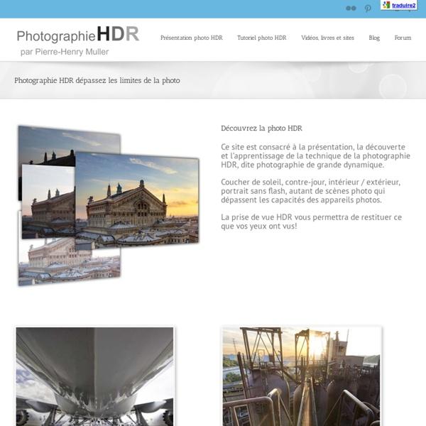 Photo HDR outrepassez les limites de la photographie