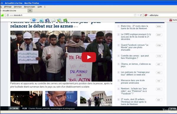 Tutoriel CNIL : Limiter ses traces sur internet