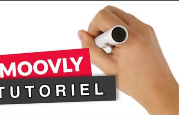 TUTORIEL Moovly