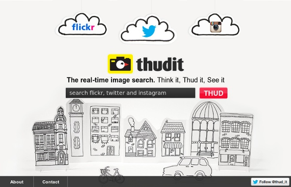 Photo & Image Search for Twitter