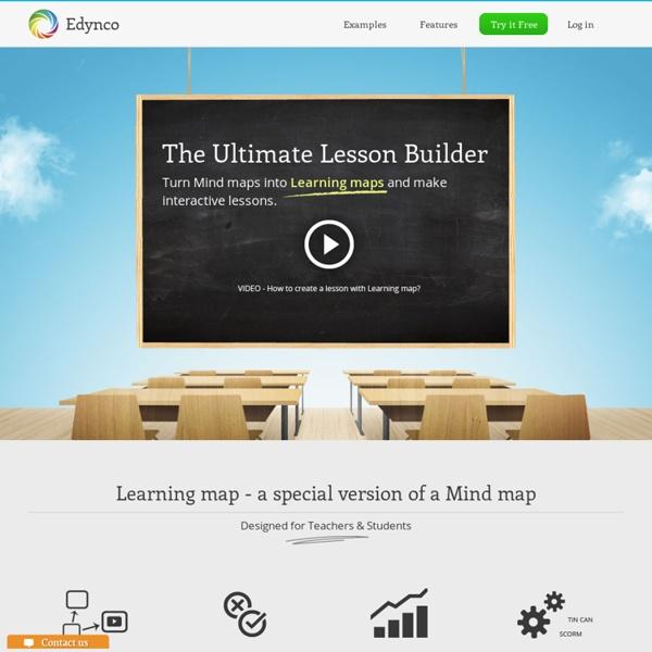 The Ultimate Lesson Builder » Edynco