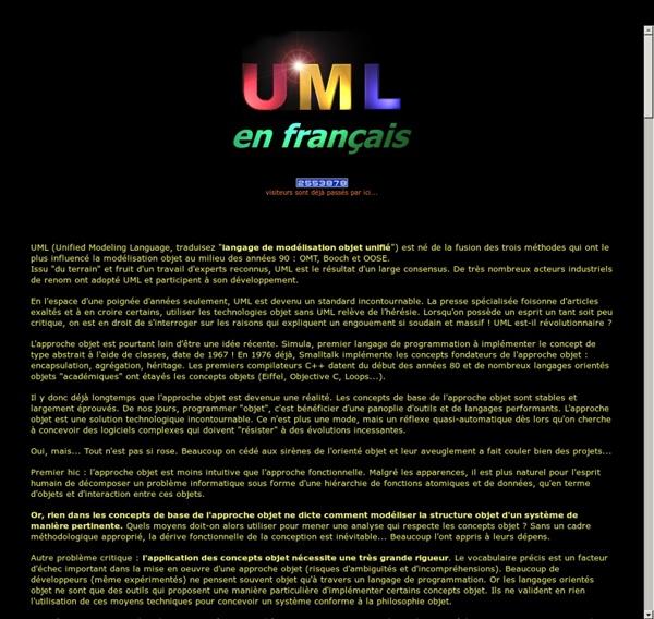 UML en français