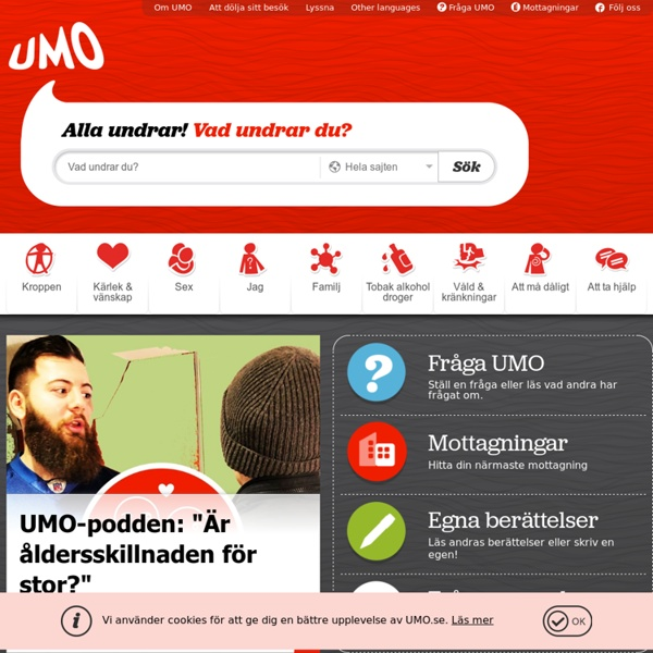 UMO.se