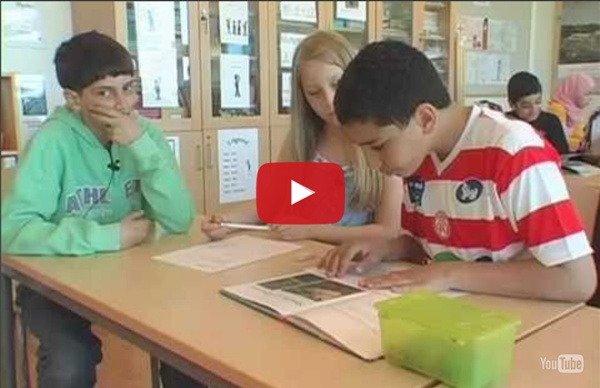12. Att undervisa i läsförståelsestrategier. Från teori till praktik på Sätraskolan.
