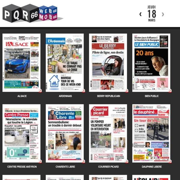 PQR66 – WEB66 – MOB66