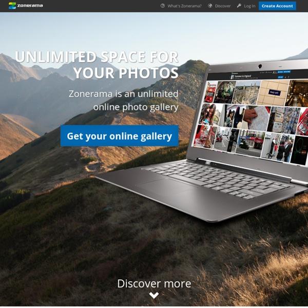 Zonerama.com