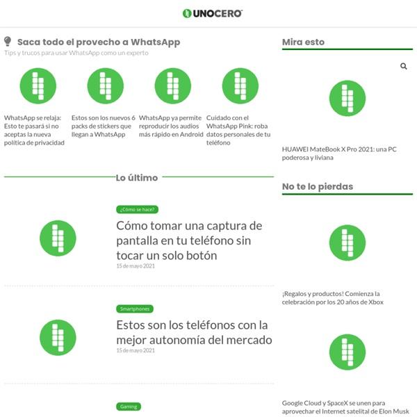 Unocero.com