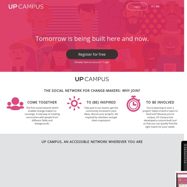 UP Campus