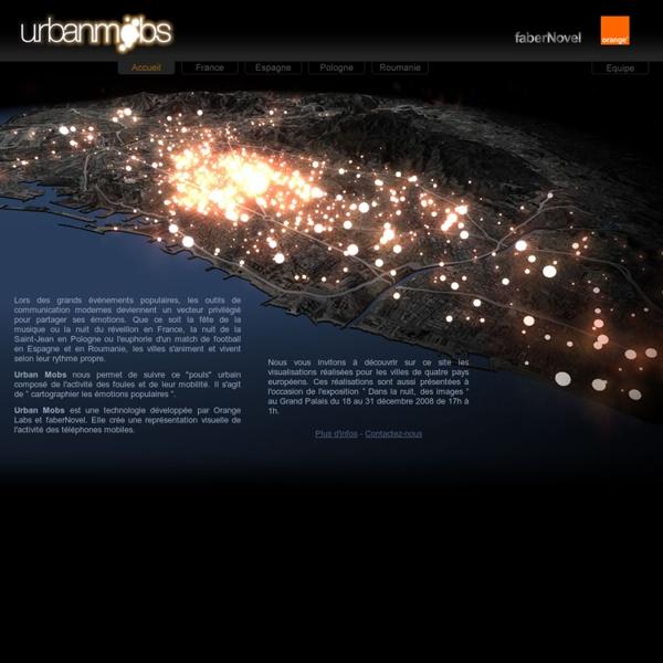 Urban Mobs