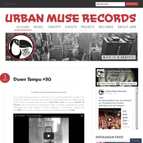 Urban Muse Records