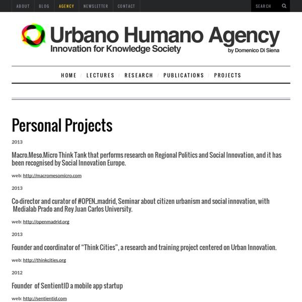 Urbano Humano Agency