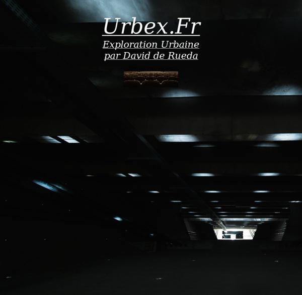 Exploration Urbaine par David de Rueda