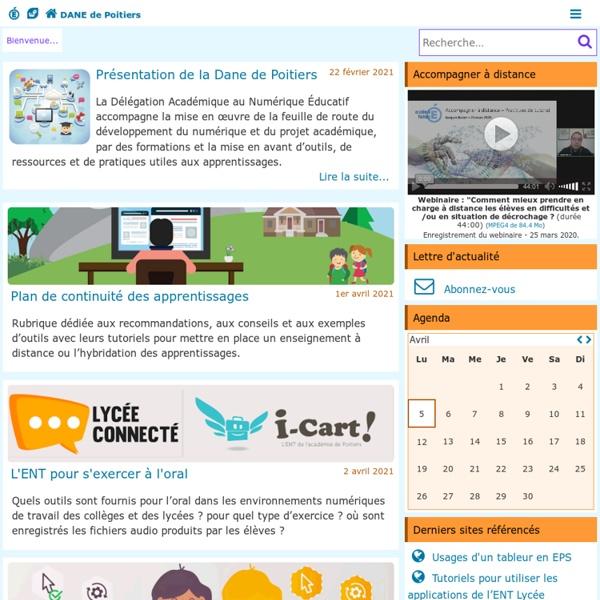 Usages du numérique éducatif