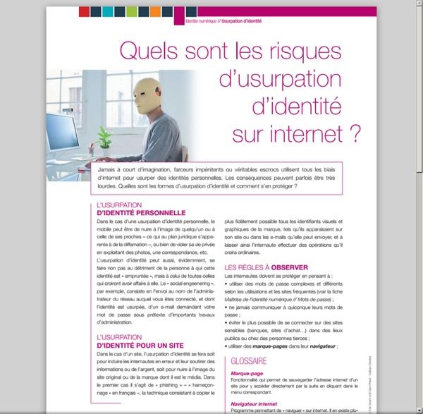 Usurpation d'Identite.pdf