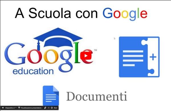 5 utilità per Google Documenti
