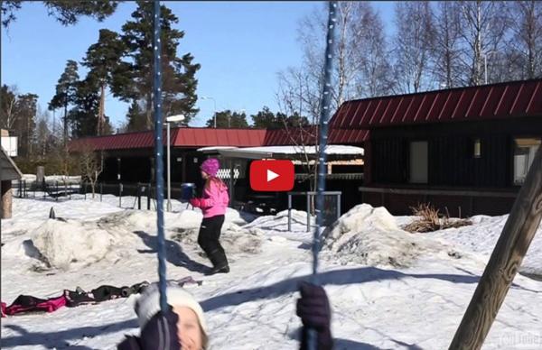 Elevledda utvecklingssamtal på Freinetskolan Mimer - presenteras av Videobri...
