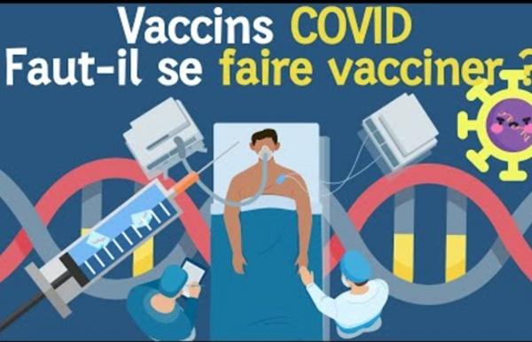 VACCIN : Faut-il se faire vacciner? Preven Stuff
