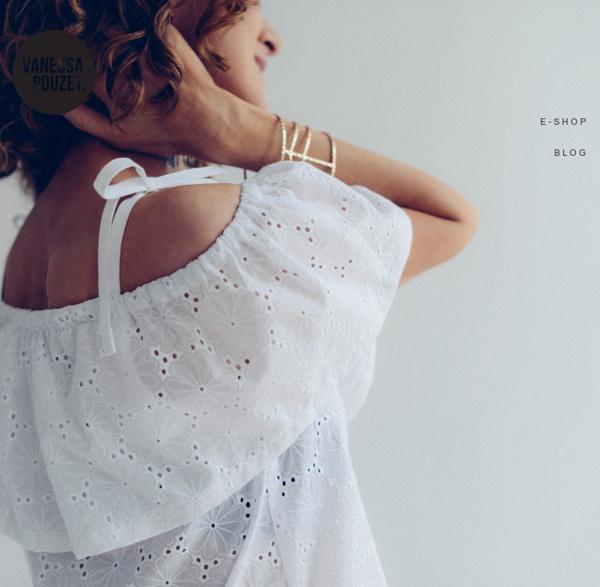 Vanessa Pouzet - Patrons de couture modernes