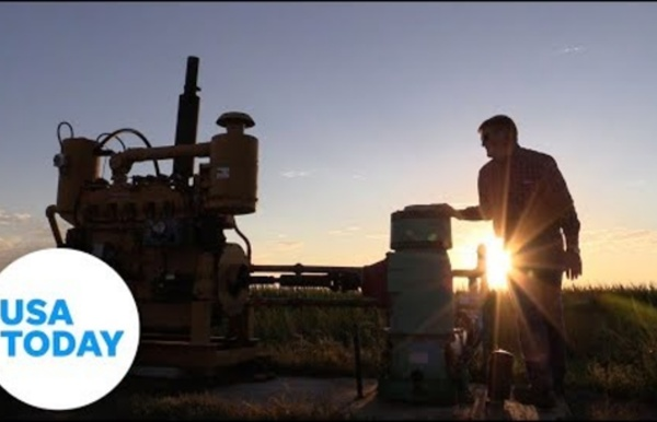 (1) PUMPED DRY: The Global Crisis of Vanishing Groundwater-FULL VIDEO