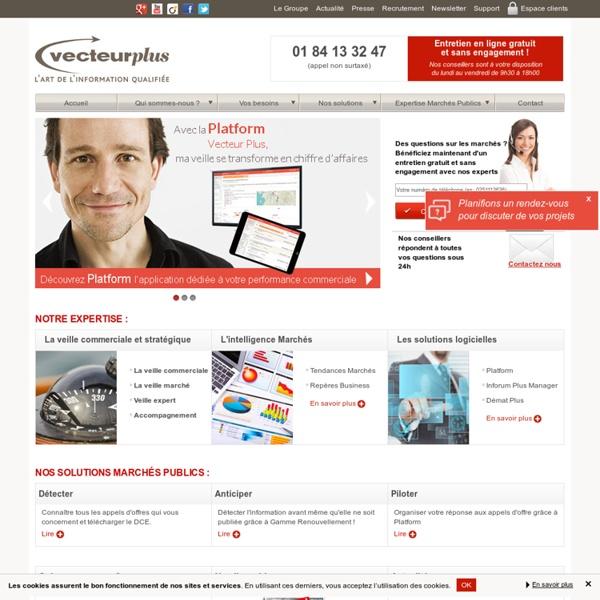 Vecteurplus.com