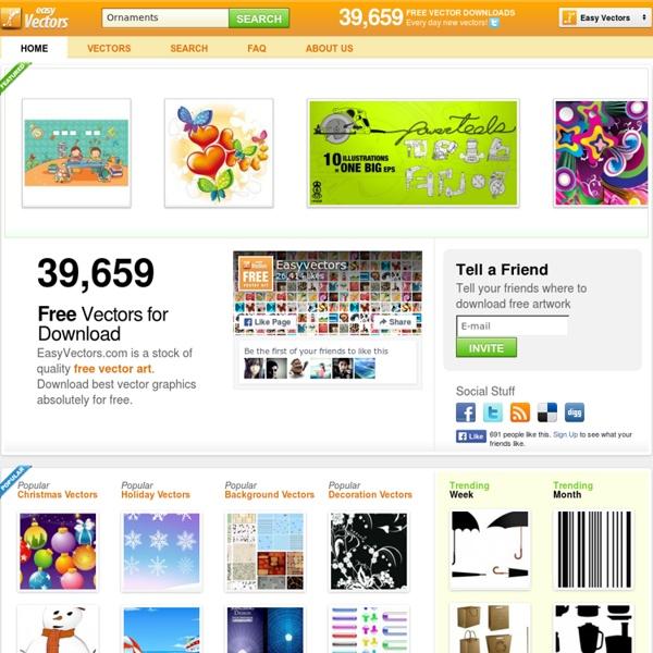 Free Vectors - Download Stock Vector Art, Images, Graphics, Clipart.