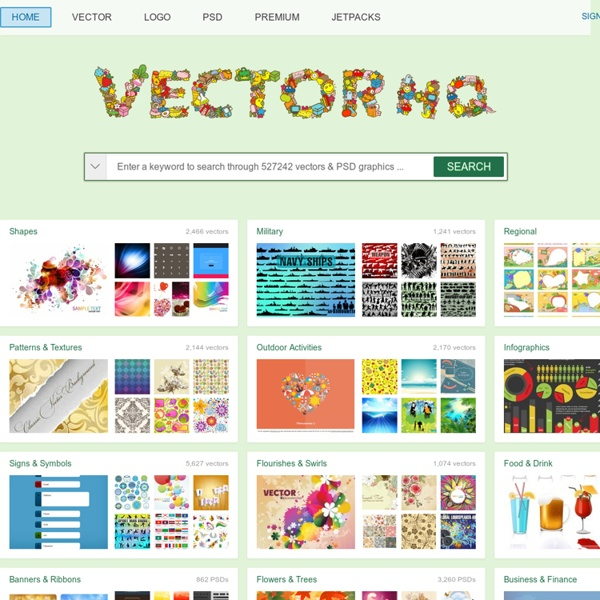 Free Vectors & PSD Graphics 437003 graphics in one place! - VectorHQ.com