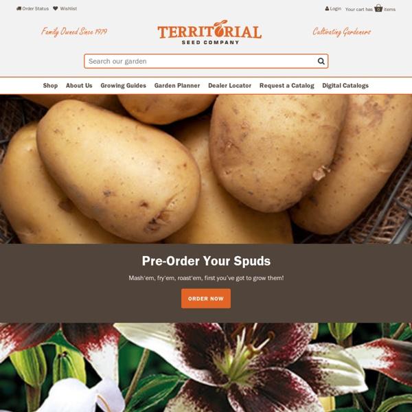 Territorial Seed