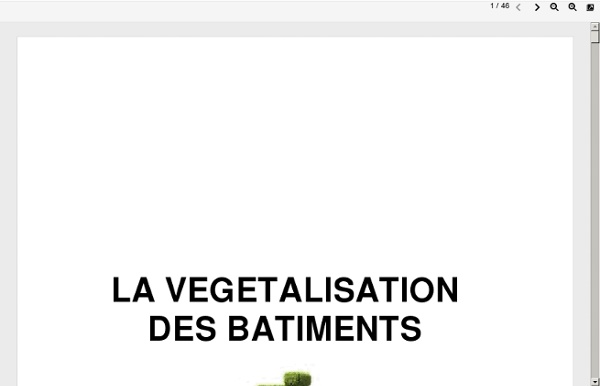 Www.ekopolis.fr/sites/default/files/docs-joints/RES-1209-vegetalisation-des-batiments-rapport.pdf