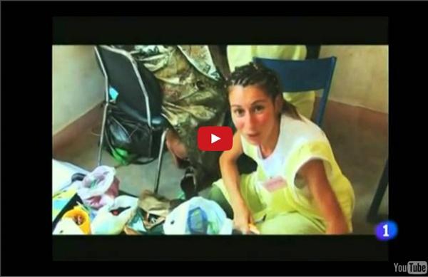 Video Microproyectos TVE 2012