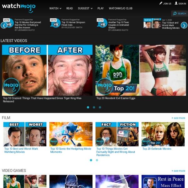 Videos by WatchMojo.com