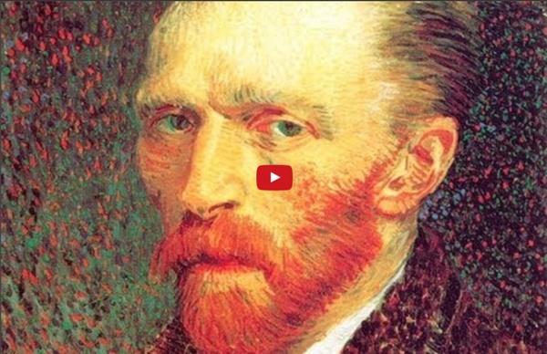 Vidéo: L'oeuvre de Vincent van Gogh