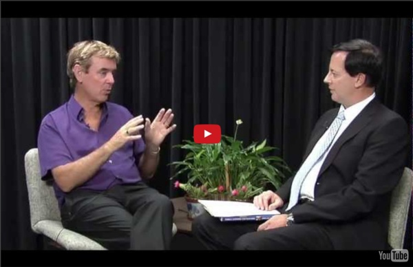 Visible Learning - An Interview with Dr. John Hattie
