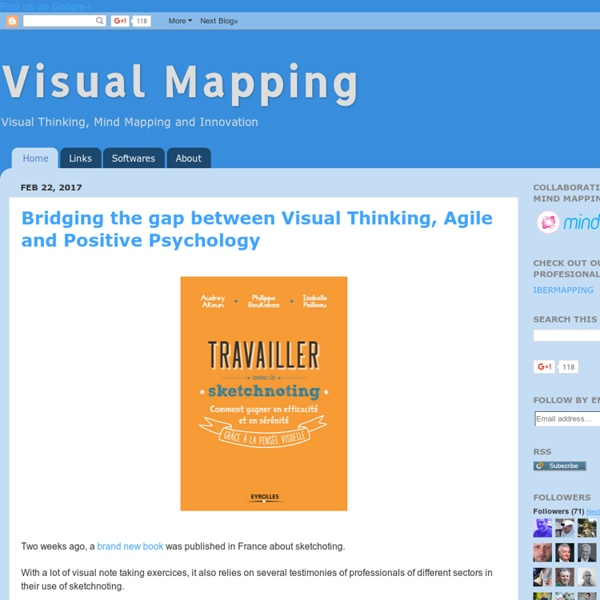 Visual Mapping.com