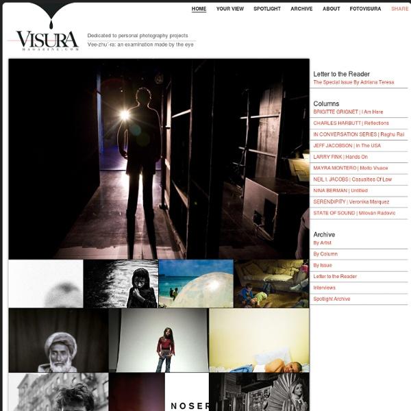 Visura Magazine